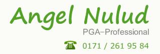 Head Pro Golfplatz Altenstadt Logo